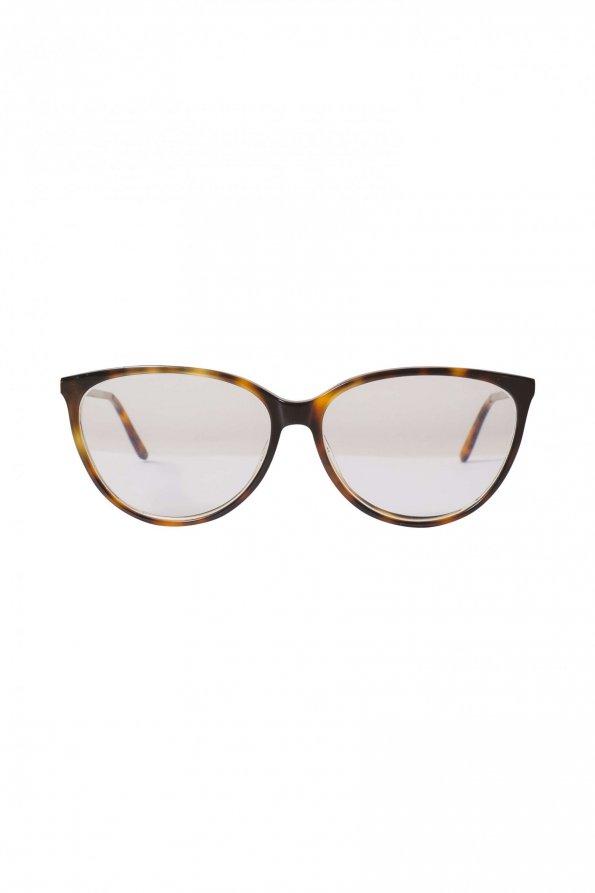 משקפיי ראייה חומות - Max Mara 1