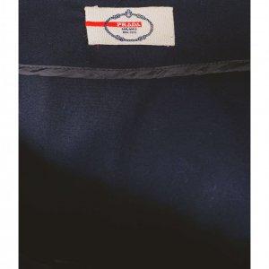 חצאית כחולה עפרון 2