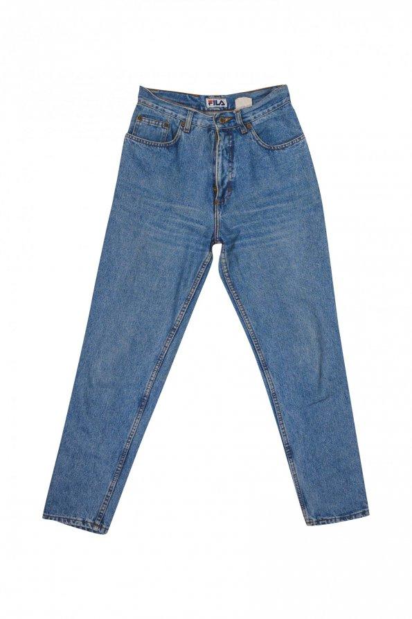 מכנס ג׳ינס MOM וינטג' 1