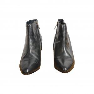 מגפיים שחורות ASH לנשים 2