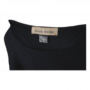 חולצה קצרה שחורה 3