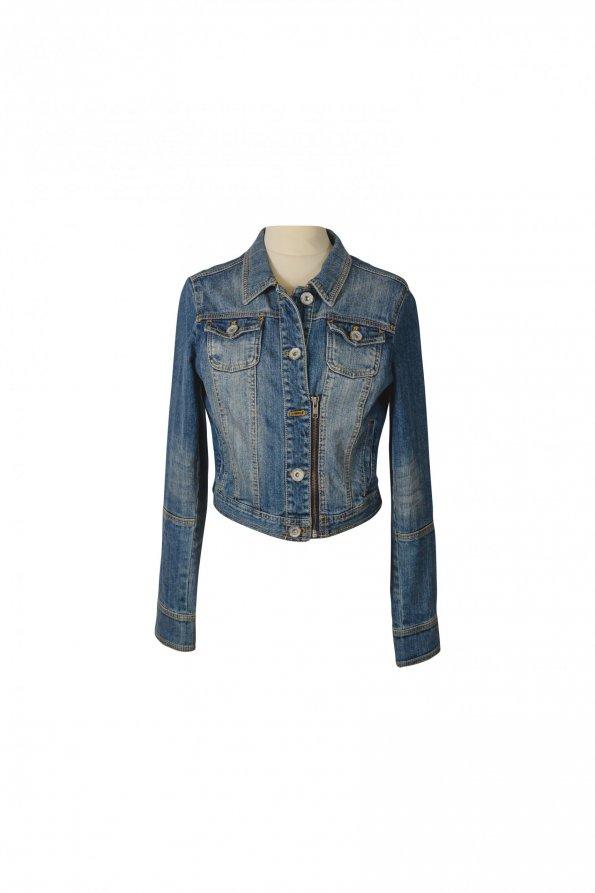 ג'קט ג'ינס 1
