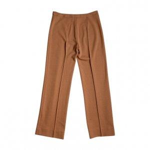 מכנס חום versace 2