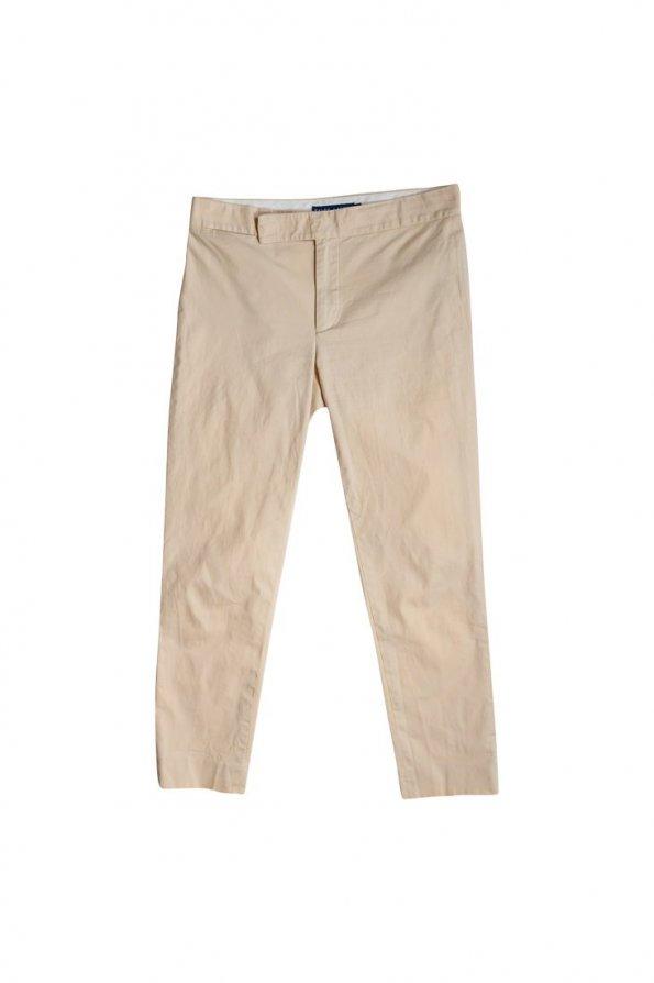 מכנס שמנת 1
