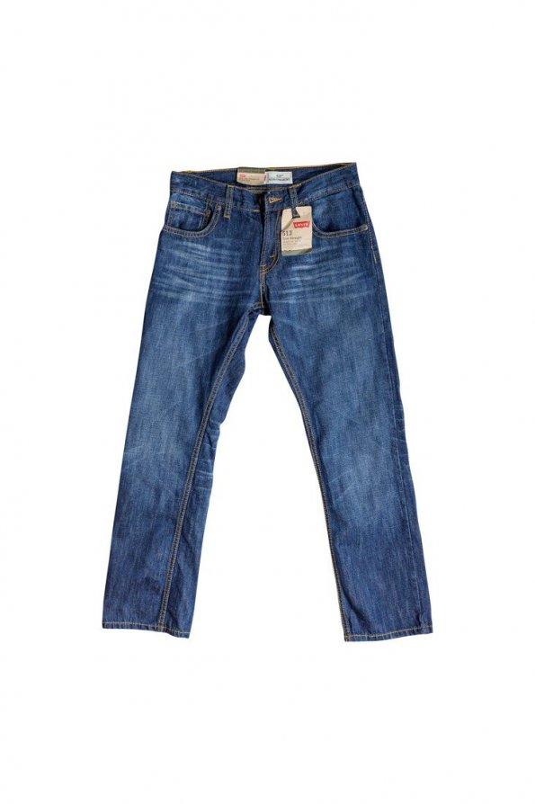 מכנס ג׳ינס 1