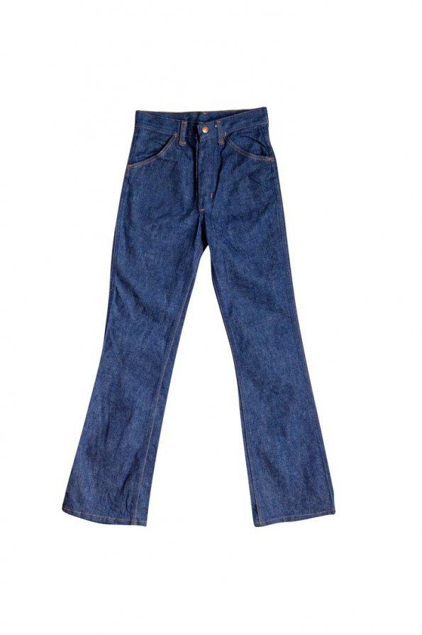מכנס ג׳ינס כהה פדלפון 1