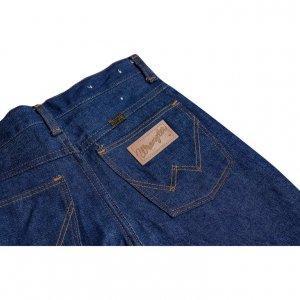 מכנס ג׳ינס כהה פדלפון 3