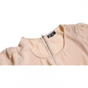 חולצת שיפון פודרה 3