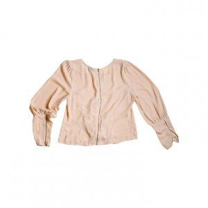 חולצת שיפון פודרה 2