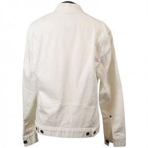 ג'קט ג'ינס לבן 2