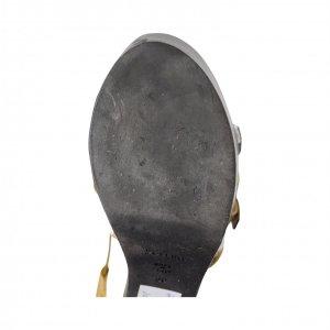 נעלי עקב POLLINI 4