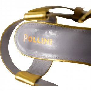 נעלי עקב POLLINI 3