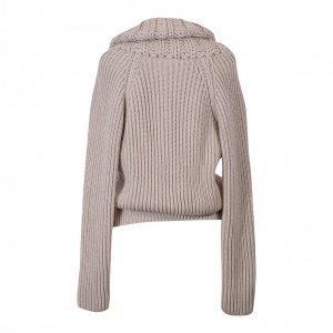סוודר שמנת גדול 3