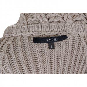 סוודר שמנת גדול 2