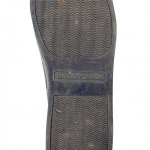 נעלי ספורט כחול שחור balenciaga 2