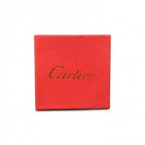 צמיד ציפוי זהב 18 k cartier 3