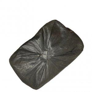 תיק עור גדול שחור 6