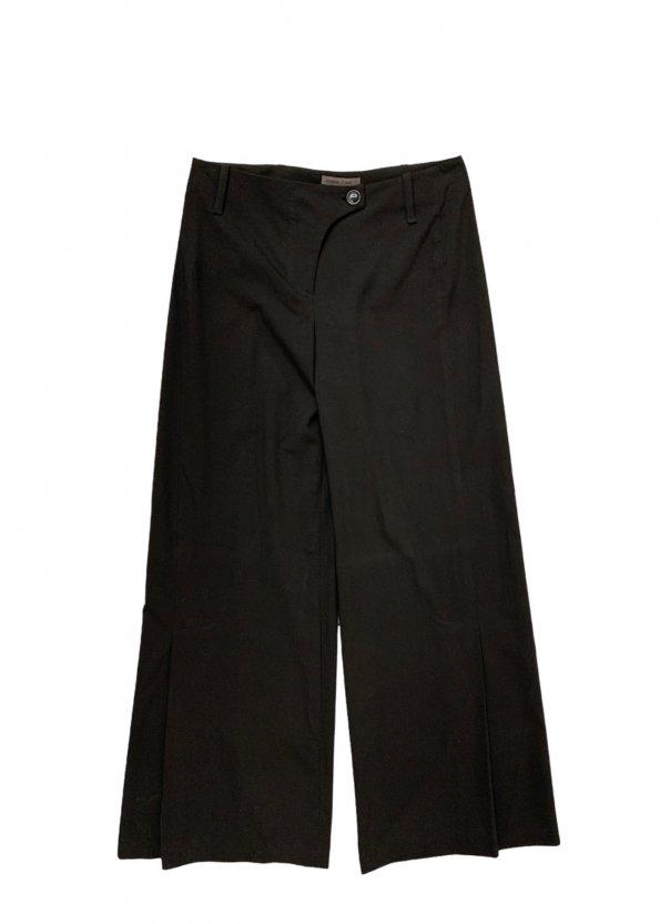 מכנס פדלפון שחור 1