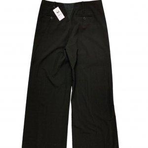 מכנס פדלפון שחור 2