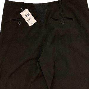 מכנס פדלפון שחור 4