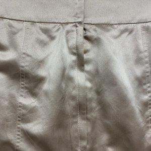 חצאית עיפרון בצבע פנינה 5