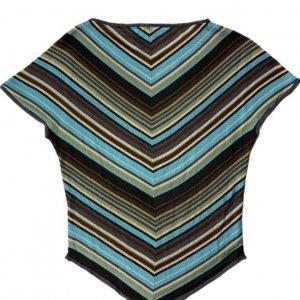 חולצת פסים סרוגה מבית SEE BY CHLOE 2