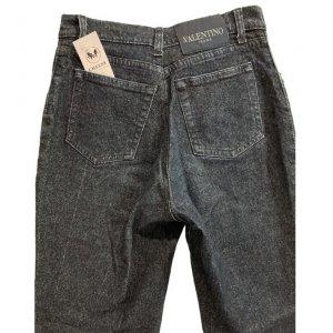 מכנס ג׳ינס כהה - Valentino 3