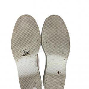 נעליים derbies raffia של Robert Clergerie 5
