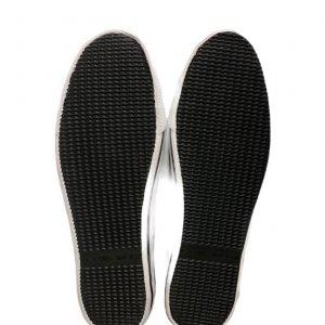 נעל בובה שחורה מבית LONGCHAMP 4