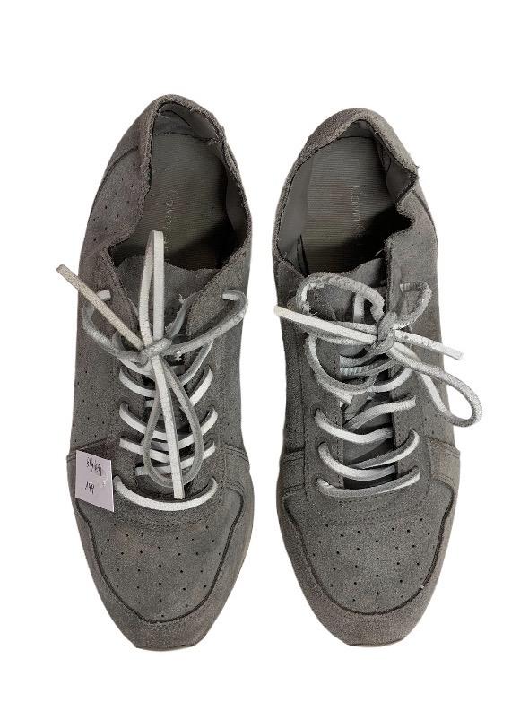 נעלי סניקרס אפורות - Calvin Klein 1