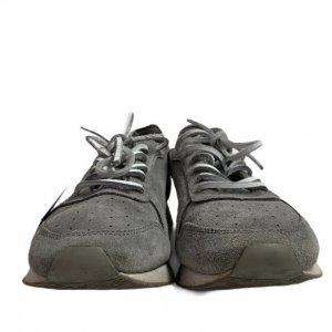 נעלי סניקרס אפורות - Calvin Klein 3
