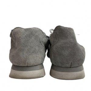 נעלי סניקרס אפורות - Calvin Klein 4
