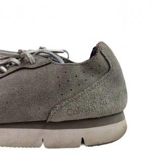 נעלי סניקרס אפורות - Calvin Klein 5