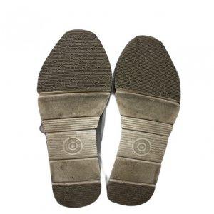 נעלי סניקרס אפורות - Calvin Klein 6