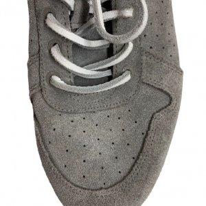 נעלי סניקרס אפורות - Calvin Klein 7