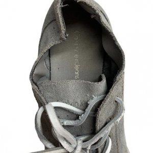 נעלי סניקרס אפורות - Calvin Klein 8