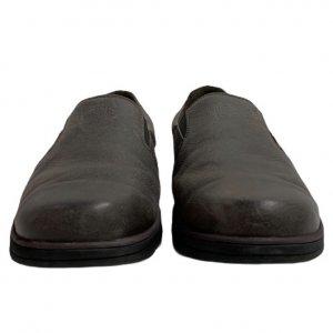 נעלי עור חומות לגבר - timberland 3