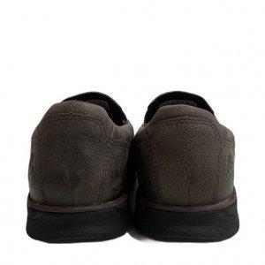 נעלי עור חומות לגבר - timberland 4