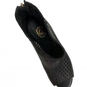 מגפיים עקבים גבוהים מבית ASH 6