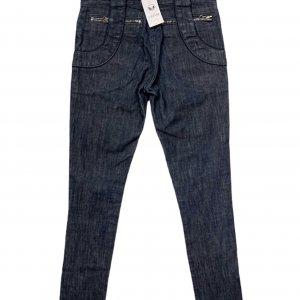 Stella McCartney For H&M מכנס ג׳ינס כהה 2