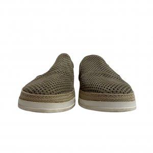 קז'ואל בז' , slip-ons ,נעלי עור מבית Baldinini 3