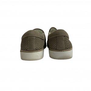 קז'ואל בז' , slip-ons ,נעלי עור מבית Baldinini 4