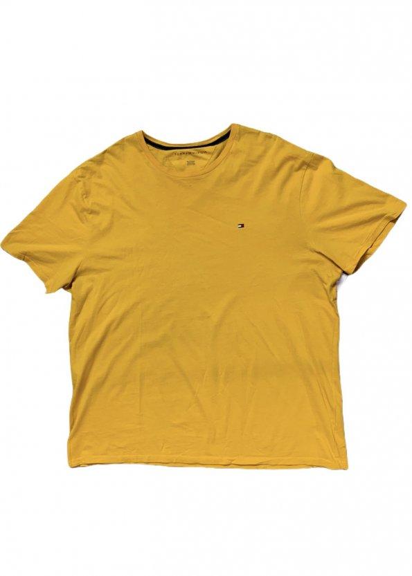 טי שירט צהובה - Tommy Hilfiger 1