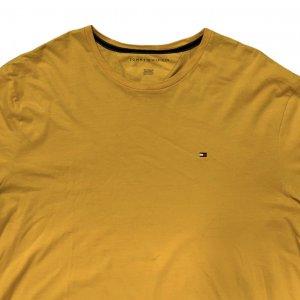 טי שירט צהובה - Tommy Hilfiger 3