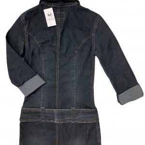 שמלה ג׳ינס קטן 2