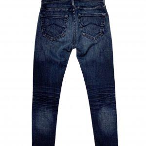 מכנס ג׳ינס כהה - Armani 2