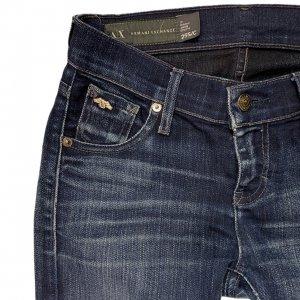 מכנס ג׳ינס כהה - Armani 3