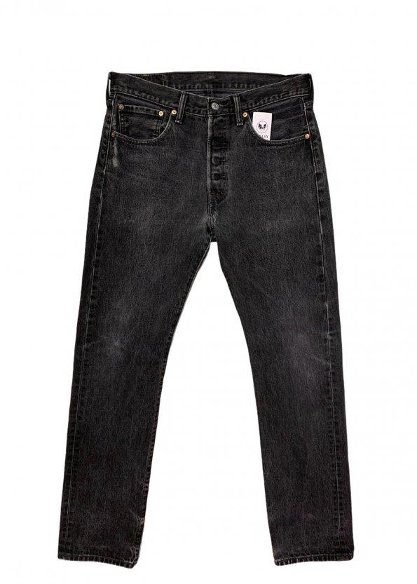 ג'ינס שחור 1