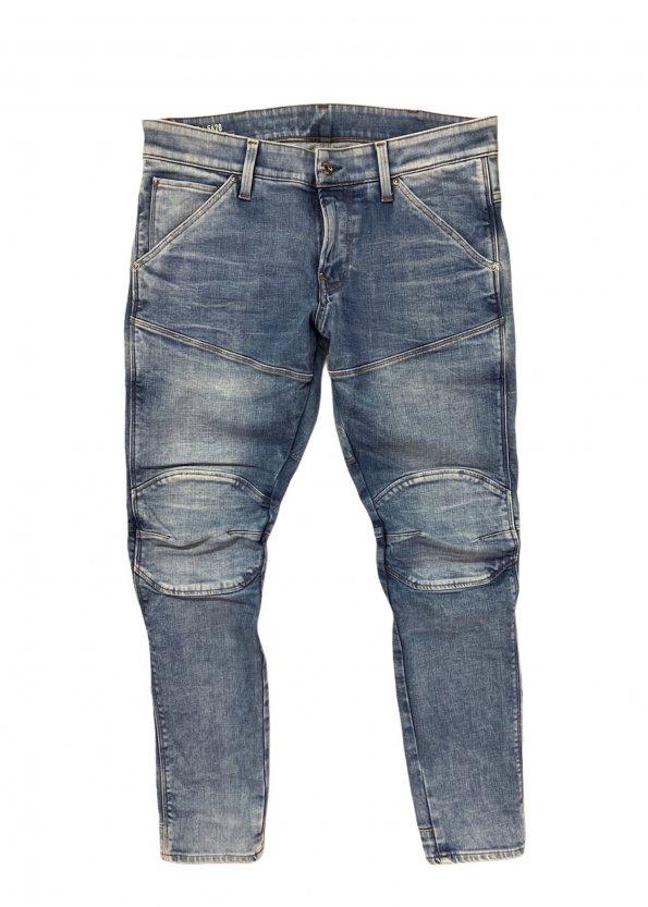 ג׳ינס ארוך בהיר 1