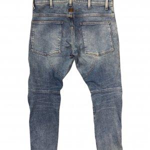 ג׳ינס ארוך בהיר 2